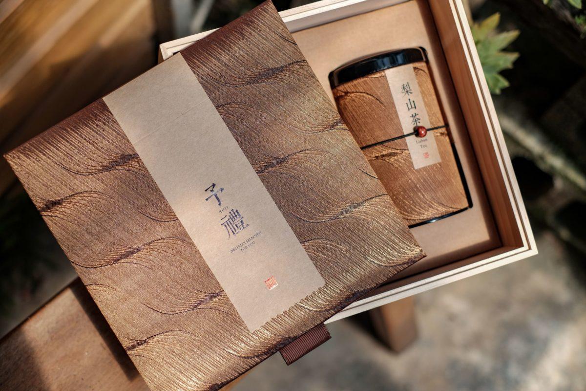 品_茶禮盒
